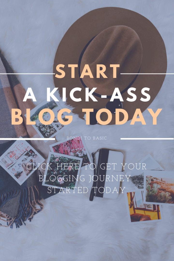 STEP-BY-STEP GUIDE ON HOW TO START A BLOG